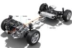 Suzuki Swace Hybrid Antrieb