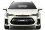 Suzuki Swace Hybrid Front