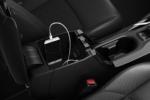 Suzuki Swace Hybrid Mittelkonsole USB