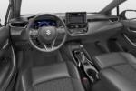 Suzuki Swace Hybrid Innenraum