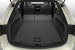 Suzuki Swace Hybrid Kofferraum