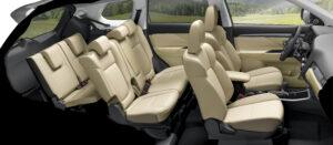 Mitsubishi Outlander 4x4 CVT Value